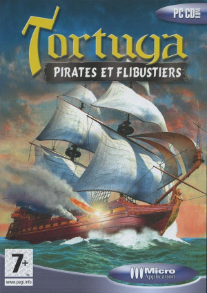 Tortuga : Pirates et Flibustiers sur PC