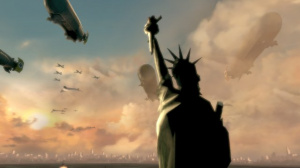 Images : Fall Of Liberty revient