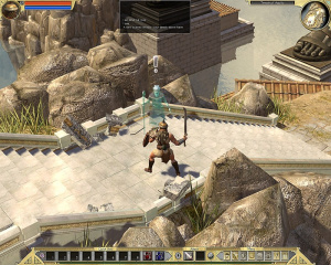 Images : Titan Quest : Immortal Throne