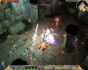Titan Quest : Immortal Throne