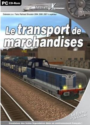 Trainz : Le Transport de Marchandises sur PC