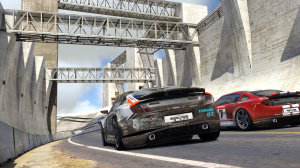 TrackMania²: Canyon