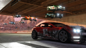 Images de Trackmania 2