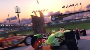 Images et vidéo pour Trackmania² : Stadium