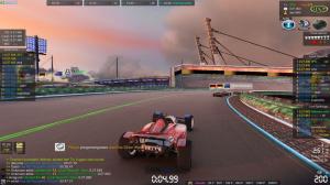 Shadow World 2018 : Un partenariat avec Trackmania² Stadium dévoilé