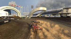 TrackMania² : Stadium Universelle