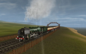 Images de Trainz Simulator 2010 : Duchess
