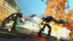 Transformers : The Dark Spark sort le 27 juin 2014