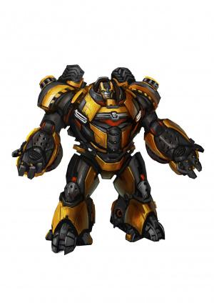 GC 2011: Des infos sur Transformers Universe
