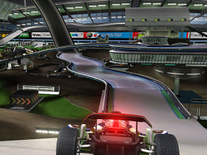 MAJ - Trackmania United : loin d'une simple compilation