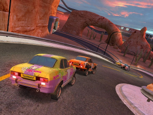 Images : Trackmania United