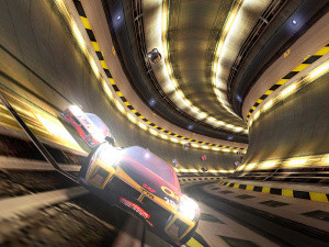 Trackmania United : images et site officiel
