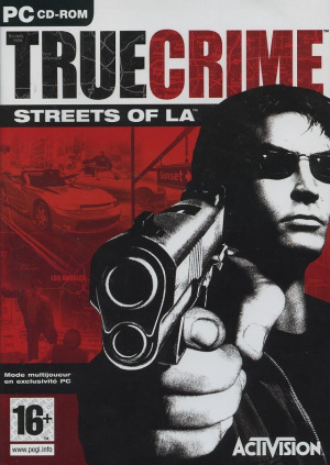 True Crime : Streets of LA