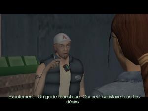 Tomb Raider : L'Ange Des Tenebres