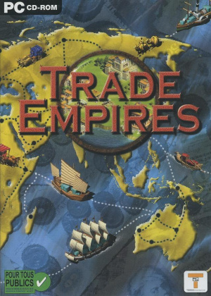 Trade Empires sur PC