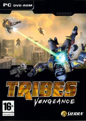 Tribes : Vengeance sur PC