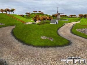 Trackmania : une âme d'architecte