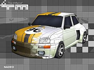 95ème - Trackmania / PC (2003)