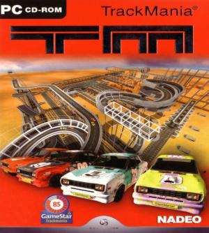 TrackMania sur PC