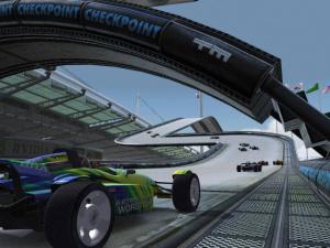 Premiers visuels pour Trackmania Nations