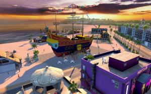 Tropico 4 + Tropico 4 Modern Times à 10 €