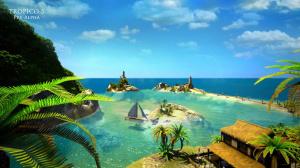 Tropico 5 s'offre des images