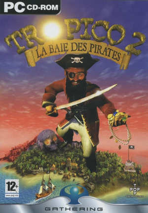 Tropico 2 sur PC