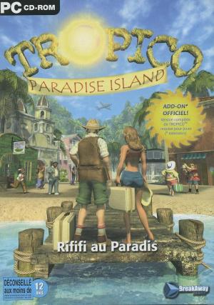 Tropico : Paradise Island sur PC