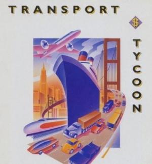 Transport Tycoon sur PC