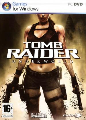 Tomb Raider Underworld sur PC