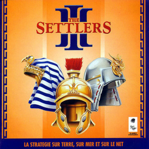 The Settlers III sur PC