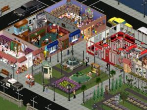 Les Sims : Et Plus Si Affinites