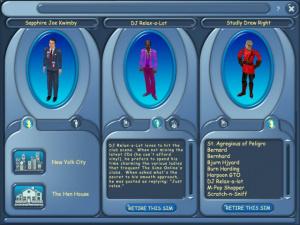 Les Sims achètent Intel et bouffent Mc Do !