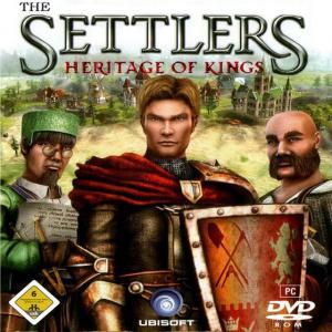 The Settlers : L'Héritage des Rois sur PC