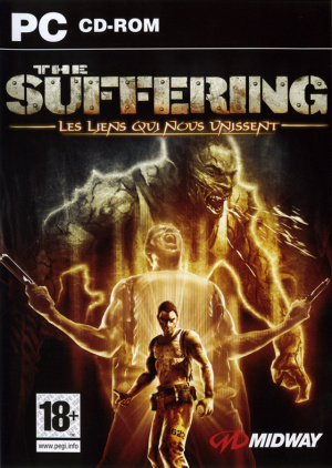 The Suffering : Les Liens qui nous Unissent