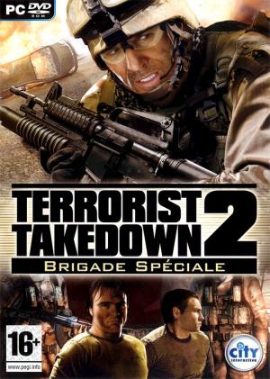 Terrorist Takedown 2 : Brigade Spéciale sur PC