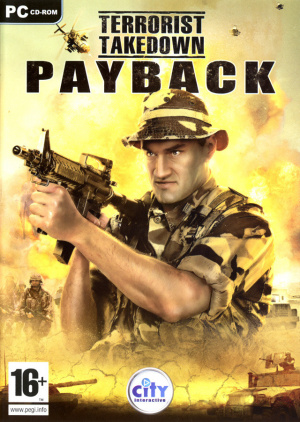Terrorist Takedown : Payback sur PC