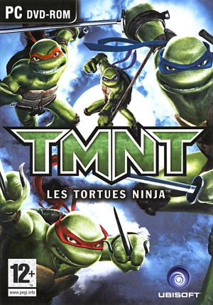TMNT : Les Tortues Ninja sur PC