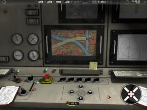 Tunnels Simulator 2011