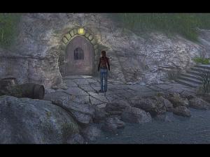 Tunguska Treasure Hunt : le point & click qui venait du froid