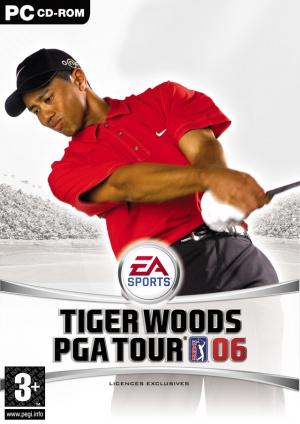 Tiger Woods PGA Tour 06