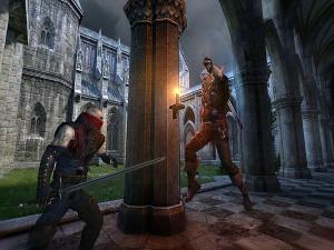 The Witcher : un patch ce vendredi