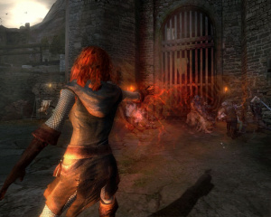 Images : The Witcher