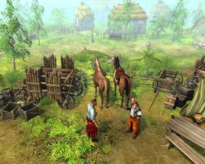 The Way of Cossack en bêta