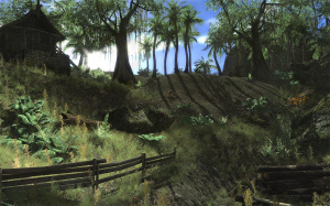 The Temptation : l'add-on de Two Worlds