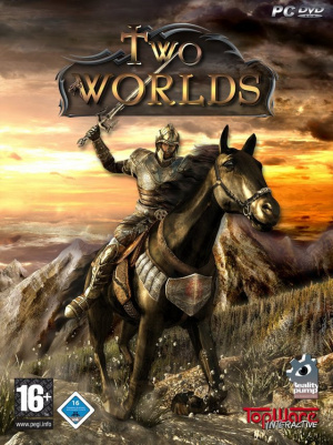 Two Worlds sur PC