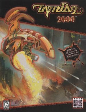 Tyrian 2000 sur PC