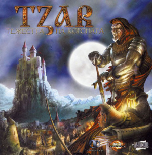 Tzar : The Burden Of The Crown sur PC