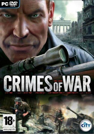 Crimes of War (PC)