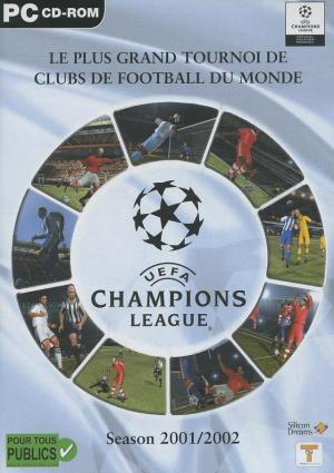 UEFA Champions League : Saison 2001/2002 sur PC